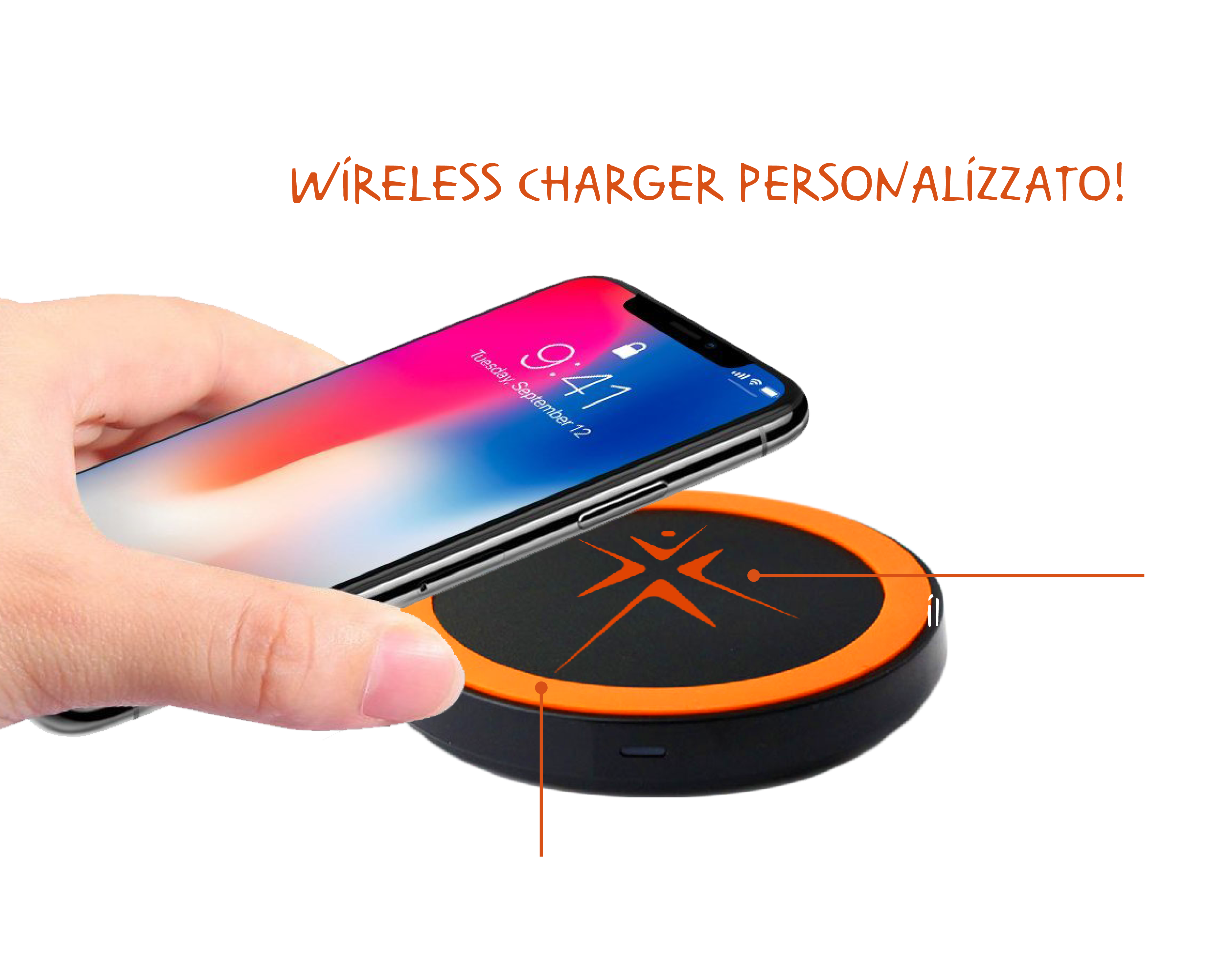 newsletter wireless charger ok